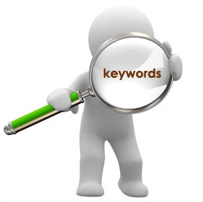 Keywords Research, by Customer Counts
