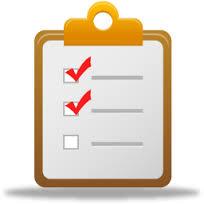 SSL install checklist