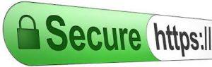 SSL https certificate